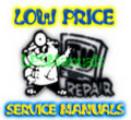 Thumbnail VIZIO L42HDTV10A Service Manual